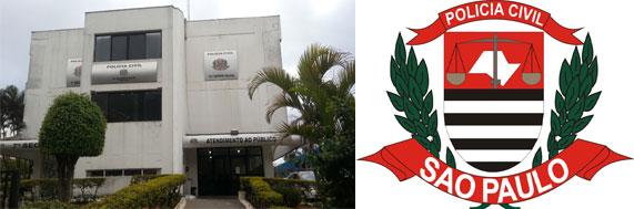 103° DP - Distrito Policial de Itaquera
