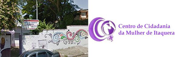 Centro de Cidadania da Mulher em Itaquera