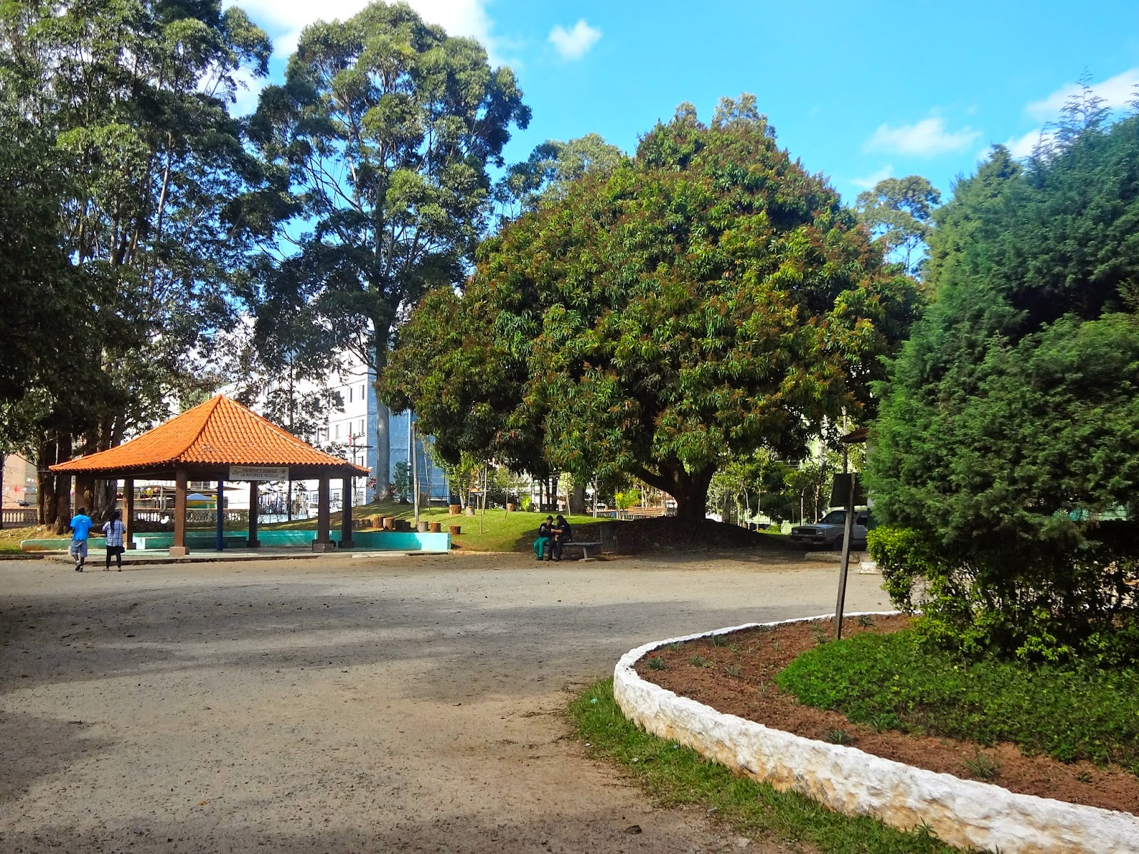 Parque Raul Seixas em Itaquera
