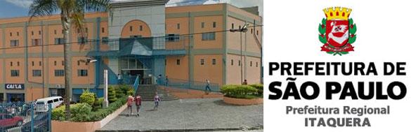 Subprefeitura de Itaquera