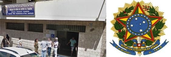 Cartório Itaquera