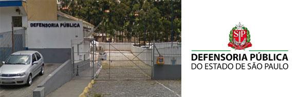 Defensoria Pública Itaquera