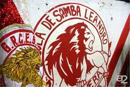 Bandeira Leandro de Itaquera
