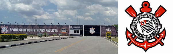 Centro de Treinamento do Corinthians