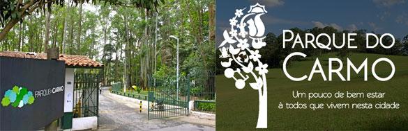 Parque do Carmo Itaquera