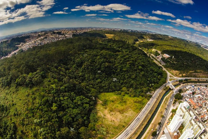 Parque Natural Fazenda do Carmo Itaquera